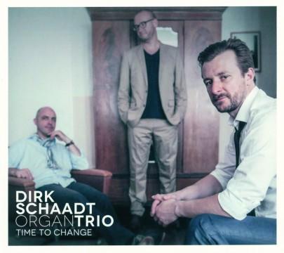 Dirk Schaadt - Time To Change
