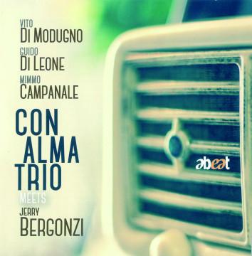 Di Modugno Vito - Con Alma Trio Meets Jerry Bergonzi