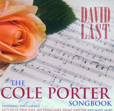 David Last - The Cole Porter Songbook
