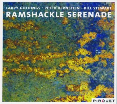 Larry Goldings - Ramshackle Serenade