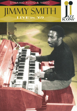 Jimmy Smith - Live In '69
