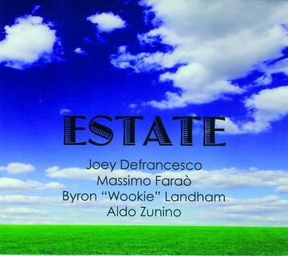 Joey DeFrancesco - Estate