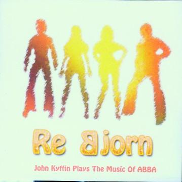 John Kyffin - Re Bjorn