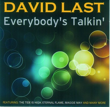David Last - Everybody's Talkin'
