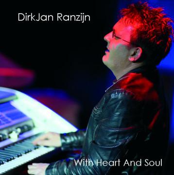 DrikJan Ranzijn - With Heart And Soul