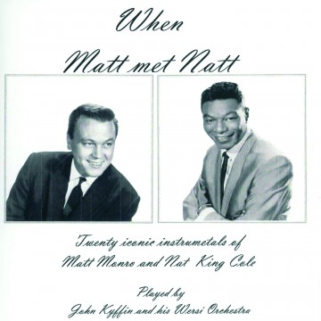 John Kyffin - When Matt Met Natt