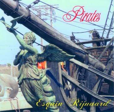 Esquin Rijnaard - Pirates