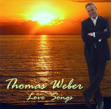 Thomas Weber - Love Songs