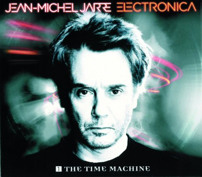 Jean Michel Jarre - Electronica 1: The Time Machine