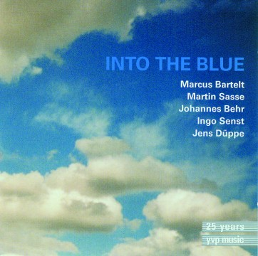 Martin Sasse - Into The Blue