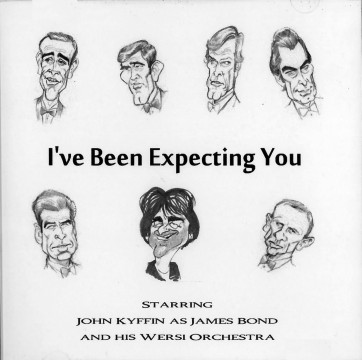 John Kyffin - I've Been Expecting You