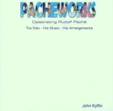 John Kyffin - Pacheworks