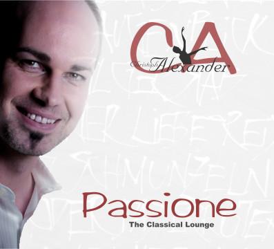 Christoph Alexander - Passione