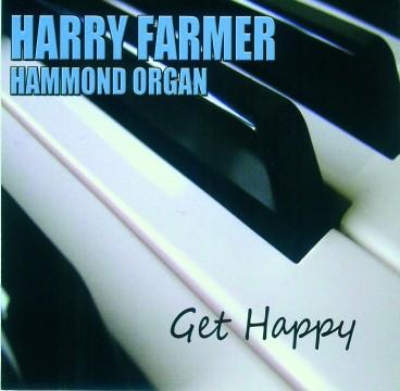 Harry Farmer - Get Happy