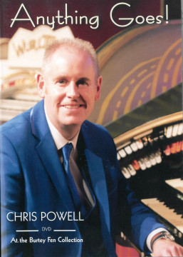 Powell Chris - Anything Goes