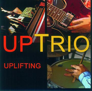 Charlie Dennard - Uplifting (Up Trio)