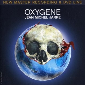 Jean Michel Jarre - Oxygene: Live In Your Living Room