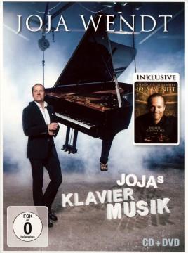 Joja Wendt - Joja's Klaviermusik