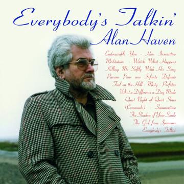 Alan Haven - Everybody's Talkin'