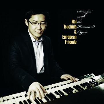 Hal Tsuchida - Swingin' With The Hammond Organ