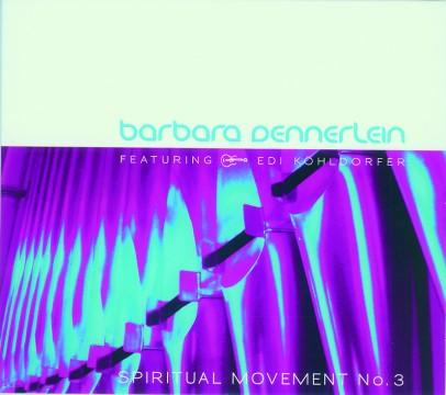 Barbara Dennerlein - Spiritual Movement No.3