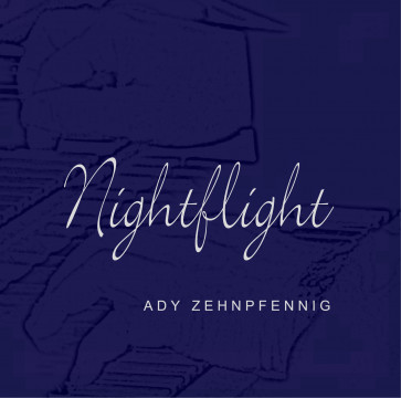 Ady Zehnpfennig - Nightflight