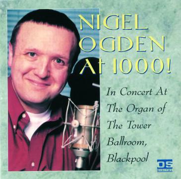 Nigel Ogden - At 1000
