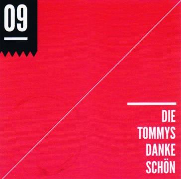 Lutz Krajenski - Danke Schön (Die Tommys)