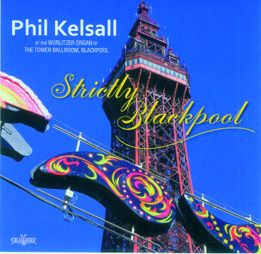 Phil Kelsall - Strictly Blackpool