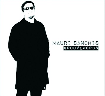 Mauri Sanchis - Groovewords
