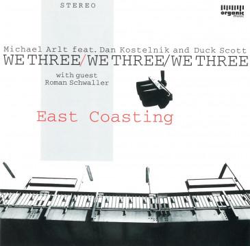Dan Kostelnik - East Coasting (We Three)