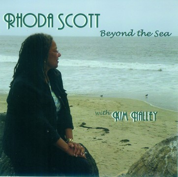 Rhoda Scott - Beyond The Sea