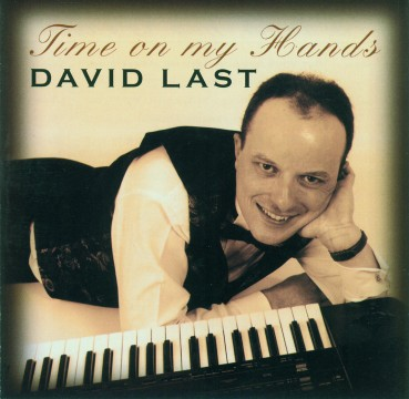 David Last - Time On My Hands