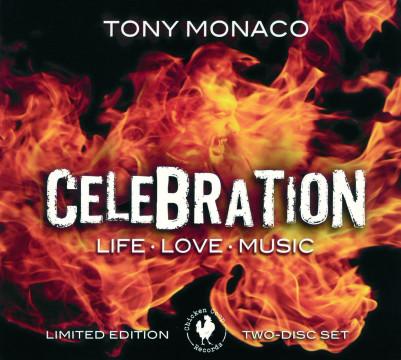 Monaco Tony - Celebration (2 CD)