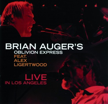 Brian Auger - Live In Los Angeles (Oblivian Express)