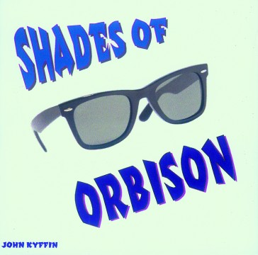 John Kyffin - Shades Of Orbinson