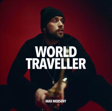 Max Merseny (Frederico G. Pena) - World Traveler