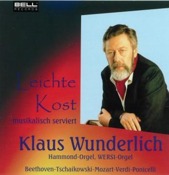 Klaus Wunderlich - Leichte Kost