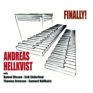 Andreas Hellkvist - Finally!