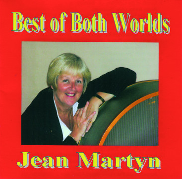 Jean Martyn - Best Of Both Worlds