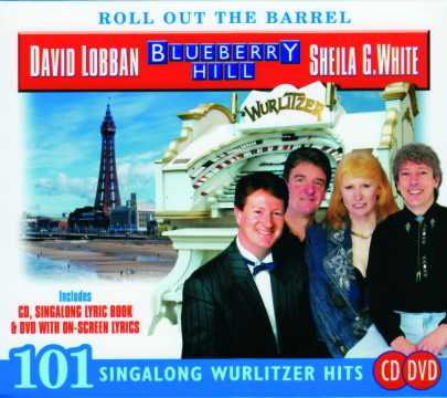 David Lobban - Roll Out The Barrel