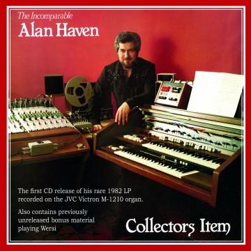 Alan Haven - Collectors Item
