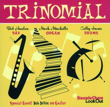 Minchello Mark - Trinomial