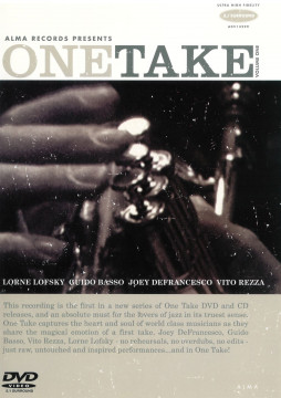 DeFrancesco Joey - One Take Vol. 1