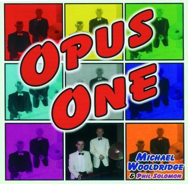 Michael Wooldridge - Opus One