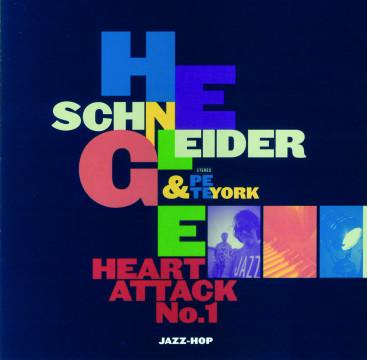 Schneider Helge - Heart Attack No. 1