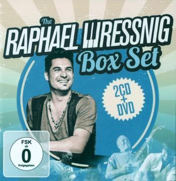 Raphael Wressnig - The Raphael Wressnig Box Set