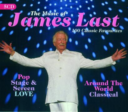 James Last - The Music Of James Last