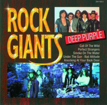 Jon Lord - Rock Giants (Deep Purple)