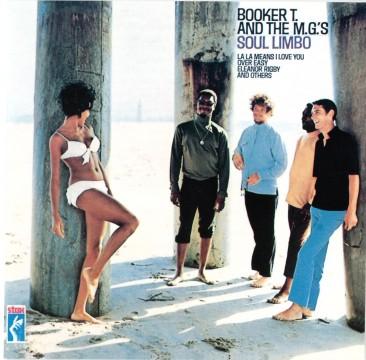 Booker T. Jones & The MGs - Soul Limbo